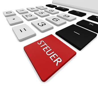 Kostenlose Steuerrechner online